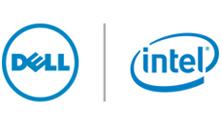 Dell-Intel-Logo